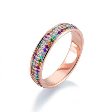 Ring, Verlobungsring, Breuning