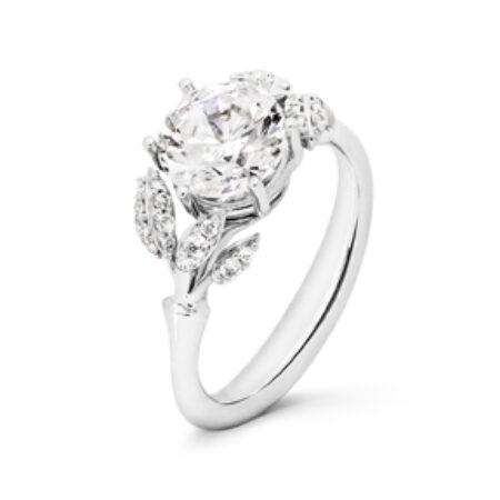 Ring, Verlobungsring, Ole Lynggaard