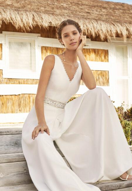 Aire Beach Wedding, clean, Glitzer