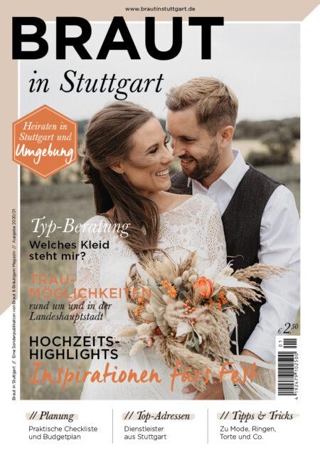 Regionalmagazin, Braut in Stuttgart, Hochzeitsplanung