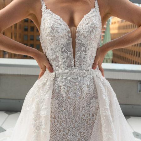 Martina Liana, Brautkleid, Hochzeitskleid