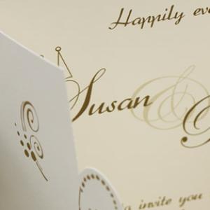 Papeterie, Einladungskarte, Einladung, Save-the-Date, Hochzeit, Hochzeitskonzept